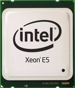 Cpu Xeon E5-2680 / 2.7 Ghz / Cache 20m / Fclga2011