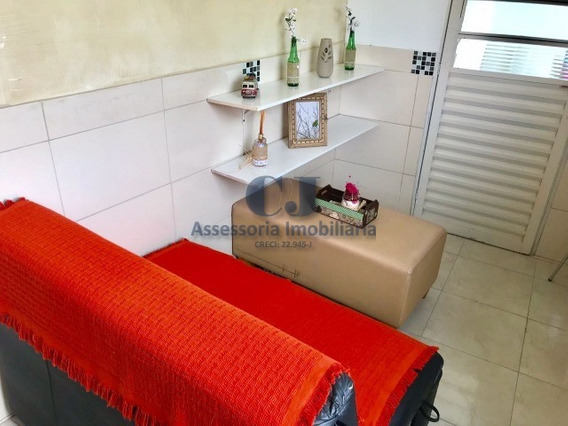 Apartamento Mobiliado - Am00062 - 32888722