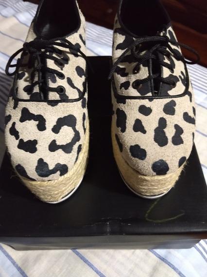 Zapatillas Zapatos Ricky Sarkany
