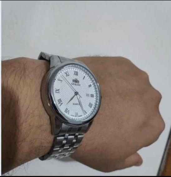 Relógio Orient Quartz Usado
