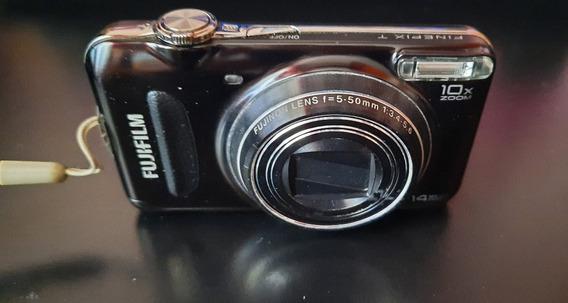 Câmera Digital Fuji Finepix T200