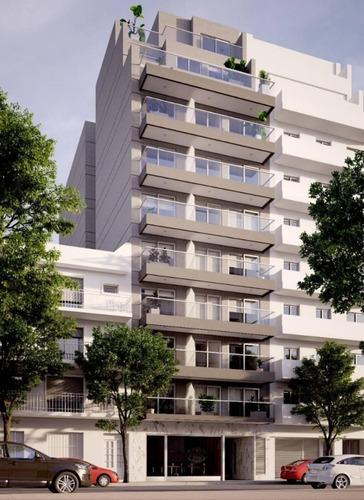 Imagen 1 de 11 de Emprendimiento Paraguay 3055 1 Amb Monoambiente C/balcon 6°e