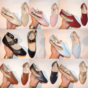 21da54e8 Zapatos De Mujer De Moda Baratos - Zapatos en Mercado Libre México