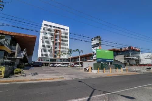 Local Comercial En Renta Plaza Laguna Mazatlan