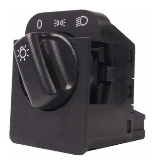 Interruptor Sencillo Luces Chevy, Original Gm Parts