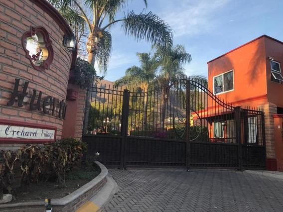 Se Vende Casa En Fraccionamiento La Huerta, Ajijic, Chapala