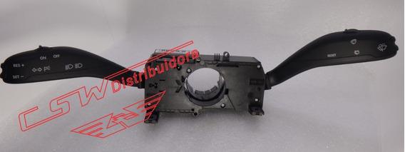 Alavanca Controle Luzes/limpador Nº 6q0953513-g Original Vw