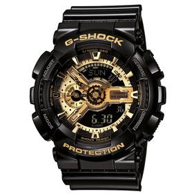 Relógio Casio G-shock Ga110 Gb Wr20bar