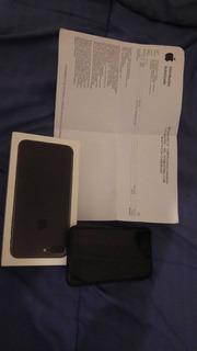 iPhone 7 Plus - Mais Relógio Da Apple