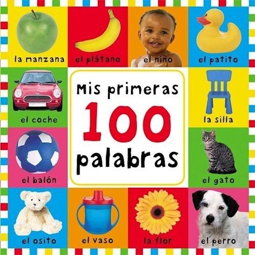 Mis Primeras 1000 Palabras - Varios Autores (libro)