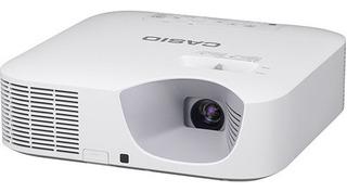 Proyector Casio Advanced Láser Led 1 Chip Dlp 3500 Lúmenes