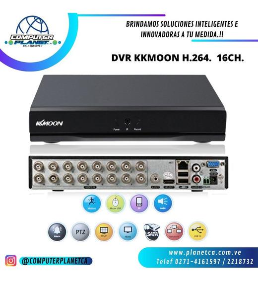 Dvr Kkmoon H.264. 16ch