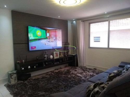 Imagem 1 de 15 de Apartamento Com 2 Dorms, Ponta Da Praia, Santos - R$ 550 Mil, Cod: 64152708 - V64152708