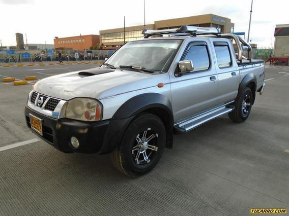 Nissan Frontier Dzz