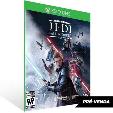 Star Wars Jedi Fallen, Xbox Onde Mídia Digital