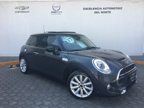 Mini Cooper 2.0 S Chili Mt