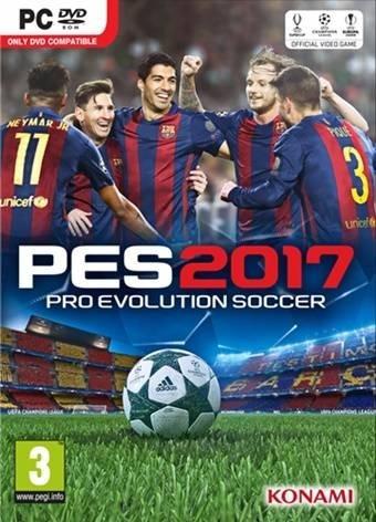 Pes 2017 Juegos Para Pc En Español