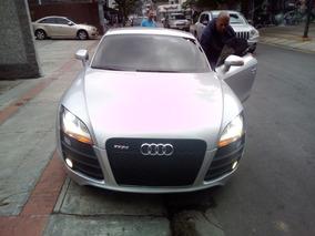 Audi Tt Audi Tt 2008