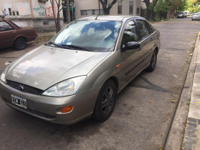 Ford Focus 2.0 Edge At 2003