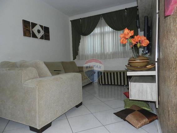 Casa Residencial À Venda, Jardim São Jorge, Nova Odessa. - Ca0159