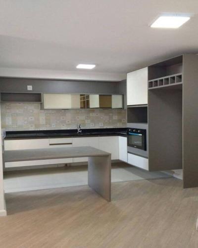 Imagem 1 de 10 de Vende Se Apartamento Em Jundiaí! Bairro Parque Cidade Jardim 2 - Apjun270mi - 34702522