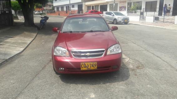 Chevrolet Optra Full