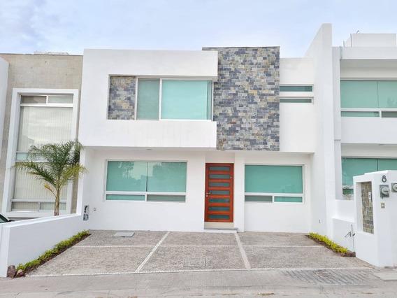 Casa En Renta Avenida Senda Eterna, Milenio 3ra Sección