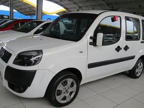 Fiat Doblo 1.8 16v Essence Flex 5p