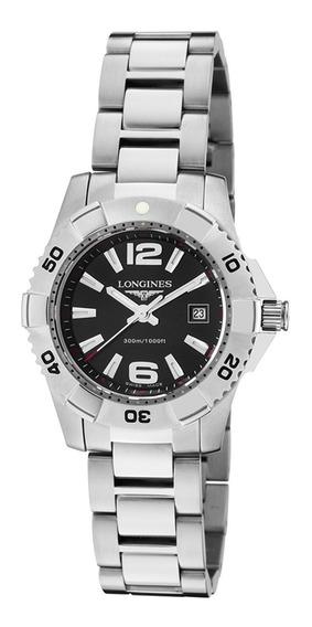 Relógio Longines - Hydro Conquest - L3.247.4.56.6