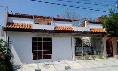Bonita Casa En Colonia Nuevo Leon En Guadalupe