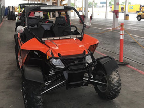 Arctic Cat Wildcat Rzr