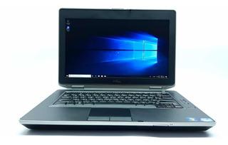Potente Laptop Dell Core I7 8 Ram 320gb