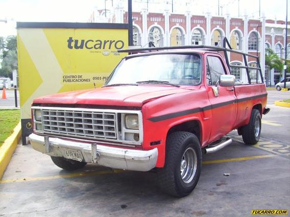 Chevrolet C-30 4x2