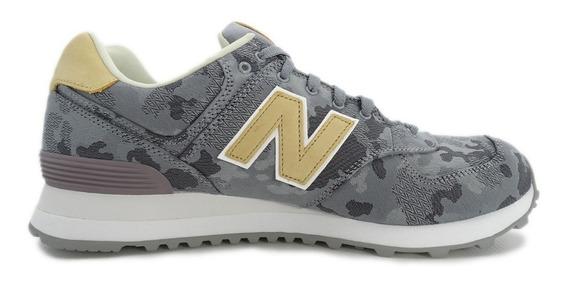 Zapatillas New Balance Ml574cma Urbanas Envío A Todo El País