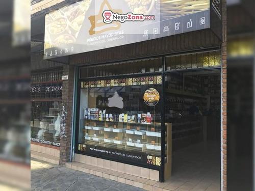 Fondo De Comercio - Dietética - Don Torcuato