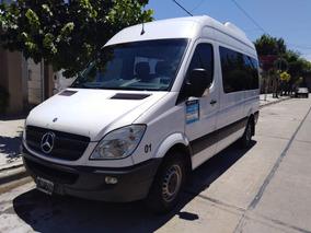 Mercedes-benz Sprinter 2.1 415 Combi 3665 150cv 15+1 Te