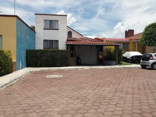 Hermosa Casa En Fraccionamiento Privado, En Venta