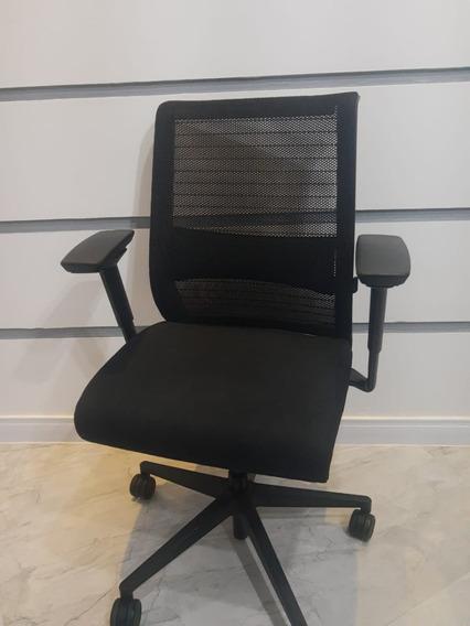 Cadeira Steelcase Modelo Think Frete Grátis