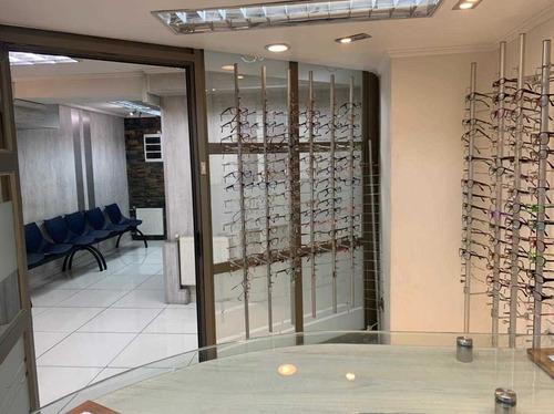 Imagen 1 de 25 de Oficina En Edificio Con Acceso Al Metro Los Leones