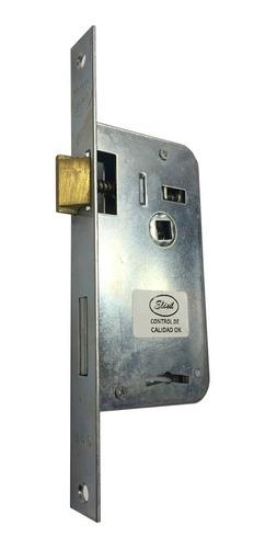 Cerradura Elisil 5305 Modelo 305 Seguridad - Ferrejido