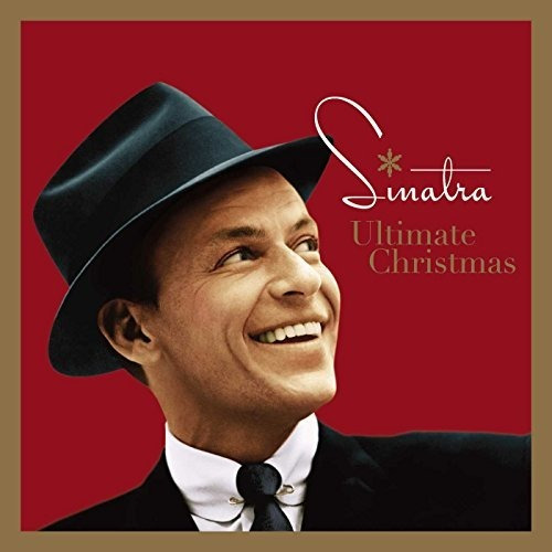 Sinatra Frank Ultimate Christmas Usa Import Lp Vinilo X 2