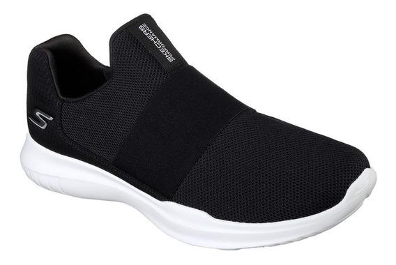 Zapatillas Skechers Go Run Mojo Mania Hombre Deportivas