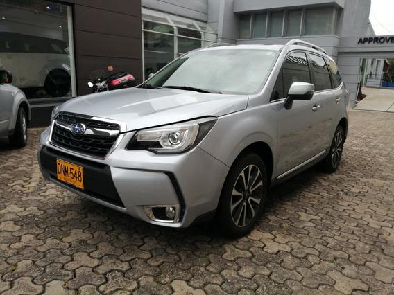 Subaru Forester 2.0 Xt Cvt. Motor Boxer. 4x4