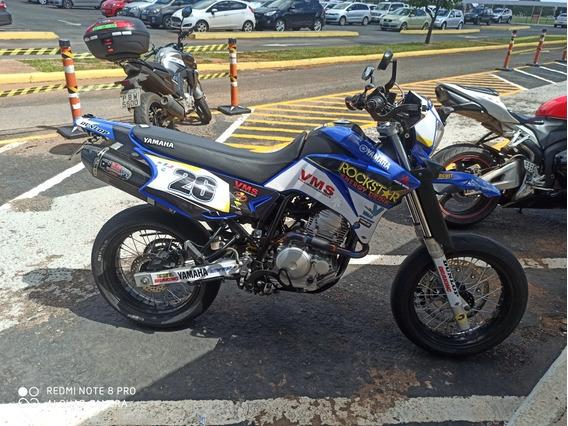 Yamaha Xtz 250 Lander 2007