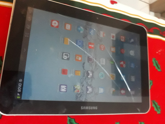 Tablet Samsung Tela 8.9 16gb 3g *leia