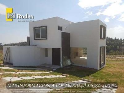 Casa Sola En Venta Entrada A Autopista Atlixco-puebla