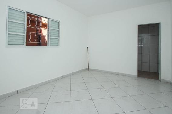 Casa Para Aluguel - Parque Pinheiros, 1 Quarto, 40 - 893117130