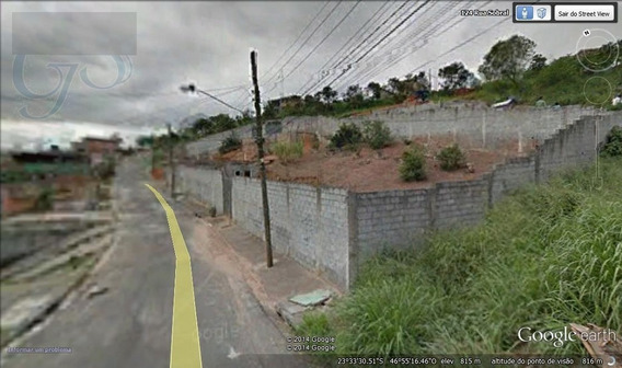 Terreno Para Venda, 870.0 M2, Jardim Bela Vista - Itapevi - 2203
