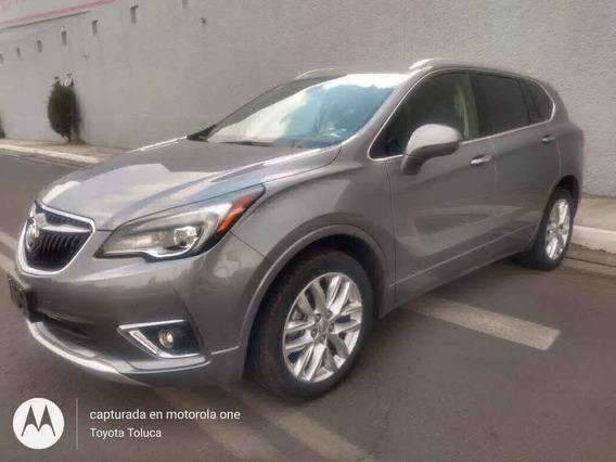 Buick Envision 2019 5p Premium Cxl L4/2.0/t Aut Awd