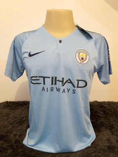 Camisa Manchester City (oficial)
